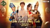 [Official] VIRUSS x AS MOBILE x GAO BẠC x TRẦN THANH TÂM | SƠN TINH THỦY TINH 2020 |  Free Fire