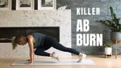 Killer ABS WORKOUT // Advanced 30 Minute Ab Burner