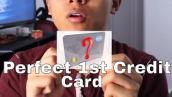 This Should Be Your FIRST Credit Card EVER | Building Credit 101