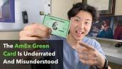 The AmEx Green Card Is Underrated And Misunderstood