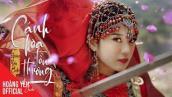 Cánh hoa tổn thương - Hoàng Yến Chibi | Official Music Video