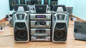 Panasonic VC988 âm thanh 3D - 5.1 nghe nhạc xem phim cực kỳ nét và chi tiết 0938484360 - 0939924007