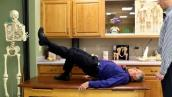 Lumbar Stabilization Exercises for Back Pain \u0026 Core Strength
