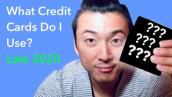 What Credit Cards Do I Use? | Late 2020