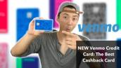 NEW Venmo Credit Card Review: The Best Cashback Card