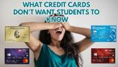 What Credit Card Companies Don